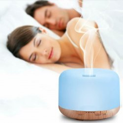 Aroma Diffuser | Home No1 - Intelligent