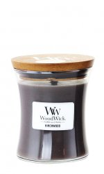 WoodWick Birchwood - Medium