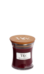 WoodWick Black Cherry - Mini