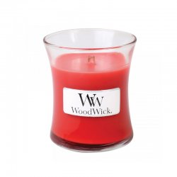 WoodWick Cranberry Cider - Mini