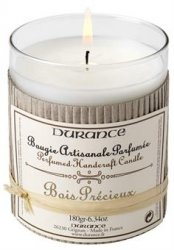 Durance Handcraft Candle Precious Wood