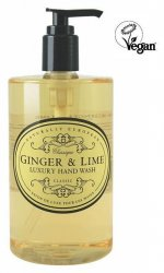 Durance ginger lime