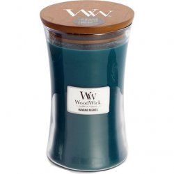 WoodWick Havana Nights – Large