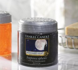 Midsummer night | Yankee Candle