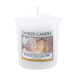Yankee Candle Winter glow - Votive