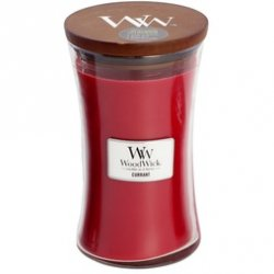 WoodWick Currant – Large