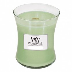woodwick applewood medium