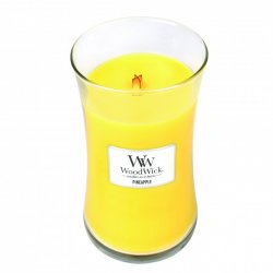 WoodWick Pineapple - Large