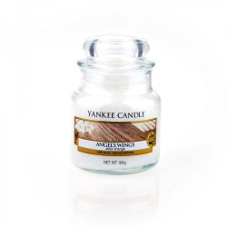 Yankee Candle Angels Wings - Small jar