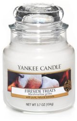 Yankee Candle Fireside Treats - Small jar