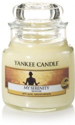 Yankee Candle My Serenity - Small jar