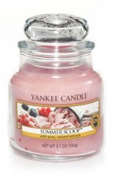 Yankee Candle Summer Scoop - Small jar