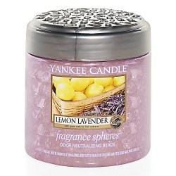 Yankee candle spheres citron och lavendel