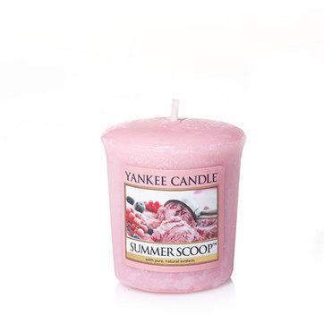 Yankee Candle Summer scoop - Votive