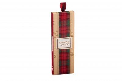 Yankee Candle |Presentpaket med juldofter |3 - pack