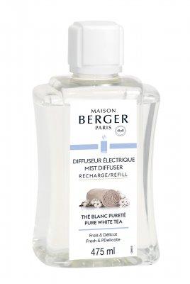 Doftolja - Pure white tea |Maison Berger Paris