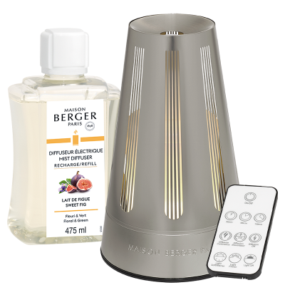 Aroma DIffuser giftset - Sweet Fig|Maison Berger Paris