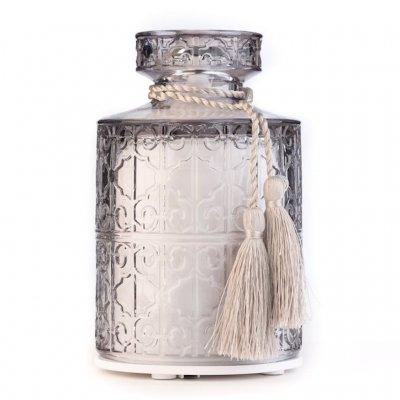 Trådlös Aroma Diffuser Grey Tassel - Sthlm Fragrance Supplier