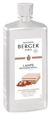 Doft till doftlampa | Soft Cashmere - Brun |Masion Berger Paris