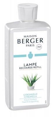 Doft till doftlampa |Citronelle |Maison Berger Paris