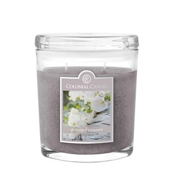 Colonial Candle Driftwood Blossom – Medium