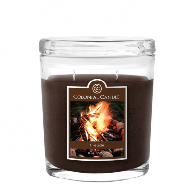 Colonial Candle Fireside – Medium