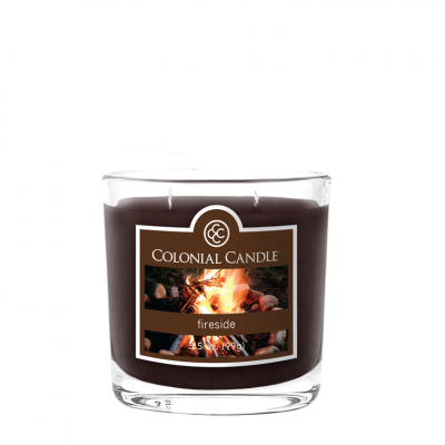 Colonial Candle Fireside – Small