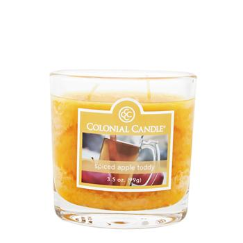 Colonial Candle Spiced Apple Toddy – Small
