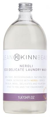 Fintvättmedel   Ekologiskt Neuroli Blossom 1L - Kinn Living