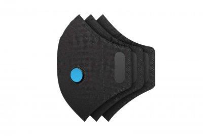 Urban Air Filter för munskydd 2.0 |3-Pack - Airinum (L)