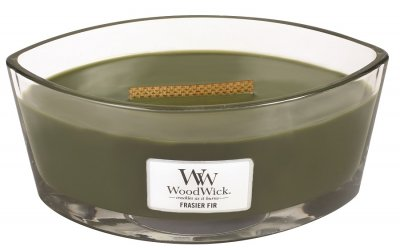 WoodWick Frasier Fir - Elipse