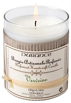 Durance Handcraft Candle Verbena