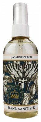 Handsprit - Jasmine Peach -100ml |KEW gardens