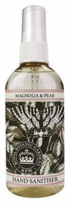 Handsprit - Magnolia & Pear - 100ml |KEW gardens