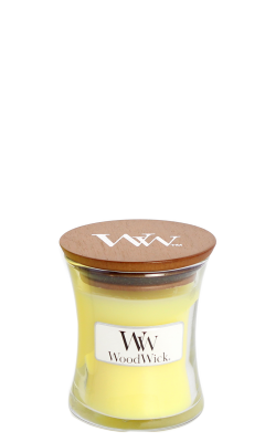 WoodWick Jasmine – Mini