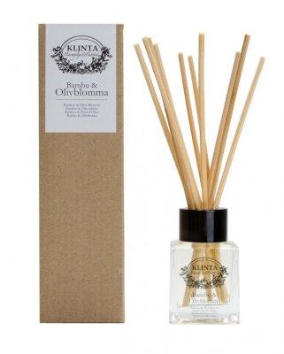 Doftpinnar | Klinta Bambu & Olivblomma