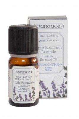 Eterisk olja / Doftolja  Hybrid Lavender 10ml  Durance