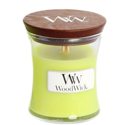 WoodWick Lemongrass – Mini