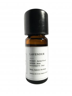 Doftolja - No 2 lavender (Ingen prenumeration)