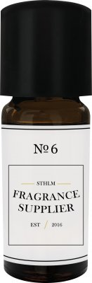 Doftolja - No 6 White Tea & Sage (Ingen prenumeration)