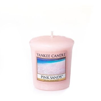 Yankee Candle Pink Sands - Votive