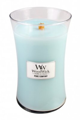 WoodWick Pure Comfort – Large