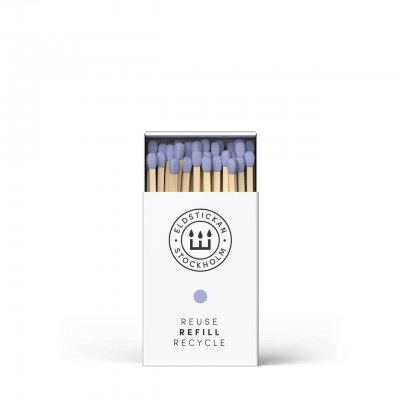 Eldstickan - Refill Lavendel