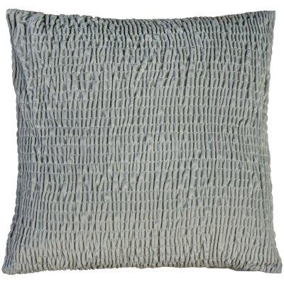 Samanta Kuddfodral - Aqua 45x45