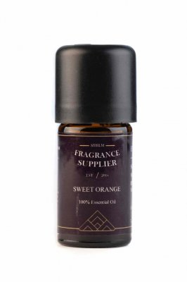 Eterisk olja - Sweet Orange - 5 ml | Sthlm Fragrance Supplier