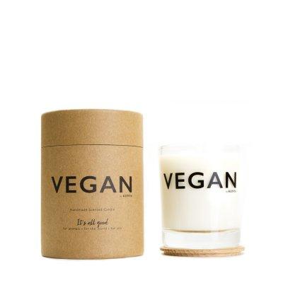 Doftljus VEGAN - Lemongrass | Klinta
