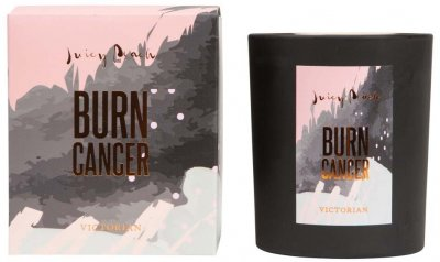 Victorian - Burn Cancer Juicy Peach