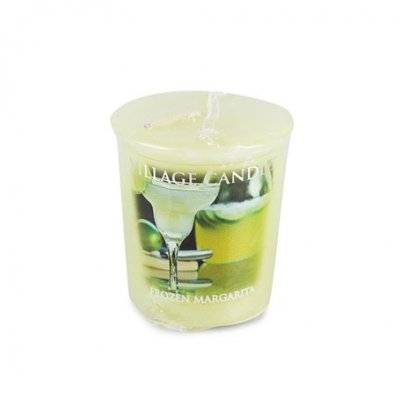Village Candle Frozen Margarita - Votive