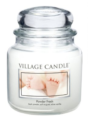 Village Powder Fresh - 16oz