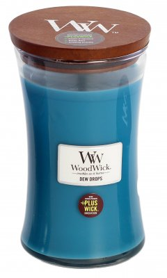 WoodWick Dew Drops – Large